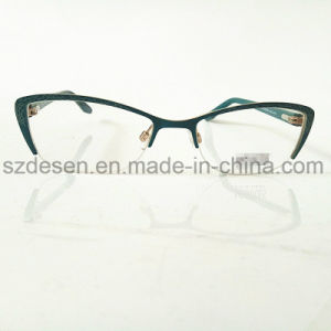 2017 Popular Frames Glasses Metal New Model Eyewear Frame Glasses pictures & photos