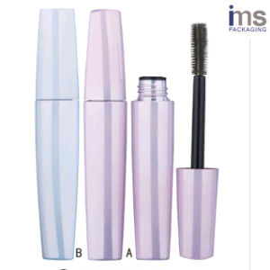 16.5ml Round Plastic Mascara Bottle pictures & photos
