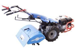Multifunctional Petrol Rototiller Farm Mini Cultivator Rotovator Tiller, Mower, Ridger, Hiller, Seeder, Plough, Grass Cutter pictures & photos