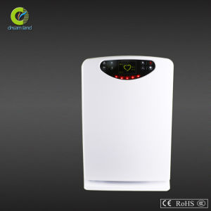 HEPA and Activated Carbon Air Cleaner with Humidifier (CLA-07A) pictures & photos
