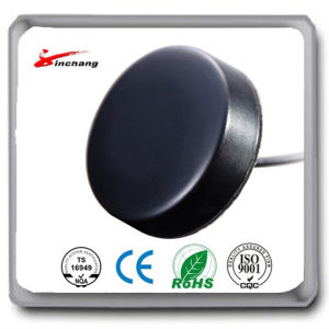 Free Sample High Gain GPS GSM Combo Active External Antenna pictures & photos