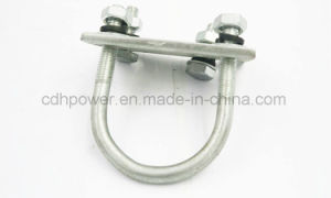 T-Bolt, U-Bolt for Bicycle and Motor Installation, Connecting Engine and Frame for Bicycle Spare Parts pictures & photos