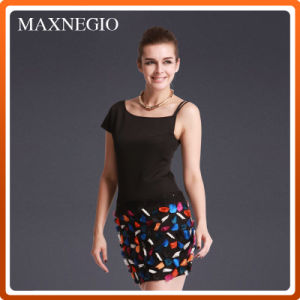 2014 New Arrival Leisure Women Clothing (3-55531)