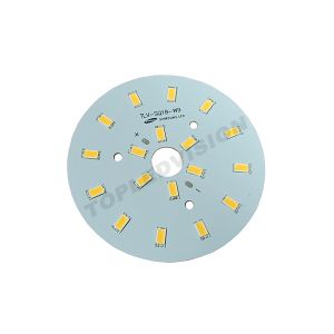 LED Bulb Module pictures & photos