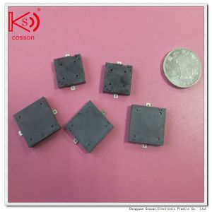Low Power Small Cheaper 5V SMD Piezo Buzzer pictures & photos