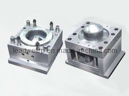 Home Appliance Part Turning Knob Plastic Mould pictures & photos