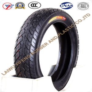 Motorcycle Tire, 3.00-10, 3.50-10, Tubeless, Electric Bike, pictures & photos