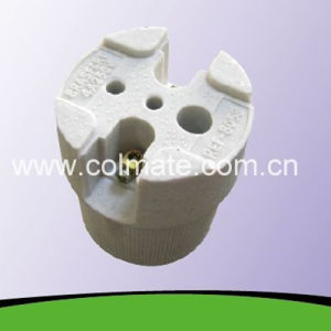 UL Standard E26&E27 Porcelain Lamp Holder / Ceramic Lampholder pictures & photos