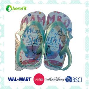 PE Sole and PVC Straps, Children′s Sandals pictures & photos