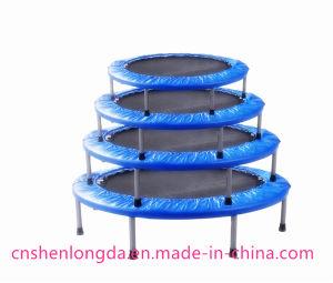 38′′folded Fitness Trampoline, Spring Trampoline, Family Trampoline, Portable Trampoline pictures & photos