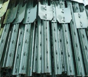 American Green Painted Studded T Post/6.5FT 1.33lb Steel T Post pictures & photos