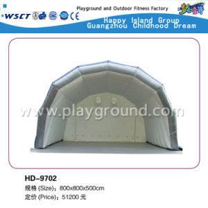 Outdoor Inflatable House Inflatable Castle Series for Kids (HD-9701) pictures & photos