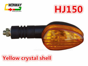 Ww-7162 Motorcycle 12V Turnning Light, Winker Light for Hj150 pictures & photos