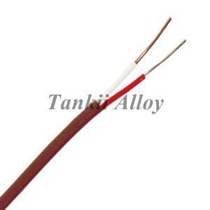 TC wire /cable Thermocouple compensation wire/ cable (Type K ) pictures & photos