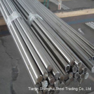 904L Stainless Steel Rod pictures & photos