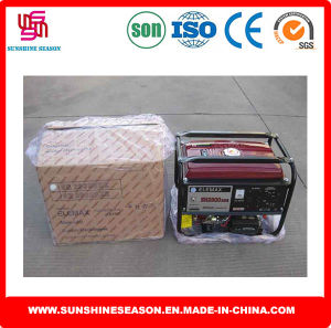2kw Elemax Sh2900dxe Gasoline Generator Key Start for Power Supply pictures & photos