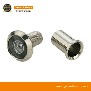 High Quality Zinc Door Viewer (V-605) pictures & photos