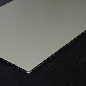 3mm PE Coated Indoor Decorative Aluminum Plastic Composite Panel (ACP) pictures & photos