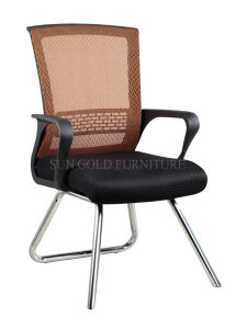 Hot Sale Modern Rotating Mesh Visitor Meeting Chair (SZ-OC190) pictures & photos