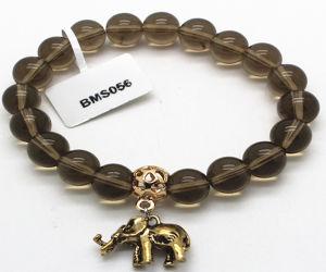 Fashion Jewelry Fashion Stone Bracelet New Natural Stone Bracelets Smoky Quartz Bracelets