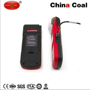 Digital Handheld Hardness Tester Mh500 pictures & photos