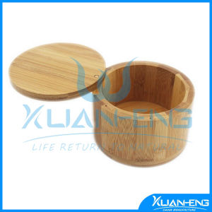 Bamboo Kitchen Depository Box for Sale pictures & photos