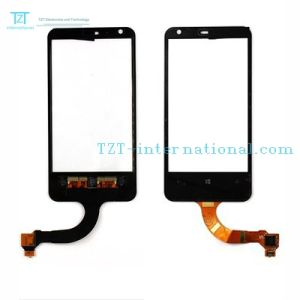 Manufacturer Wholesale Cell/Mobile Phone Touch Screen for Nokia N620 pictures & photos
