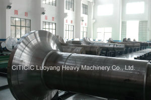 Forging Shaft for Wind Power Generation pictures & photos
