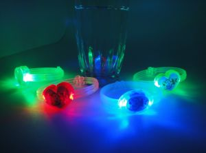 2017 New Design OEM LED Flashing Bracelet pictures & photos