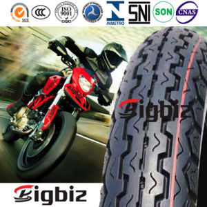 Good Price Cross Yokohama Top Brand Motorcycle Tire (2.50-17) pictures & photos