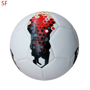 Hot Wholesale Soccer Ball Football pictures & photos