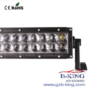 2015 New 300W 4D CREE LED Bar Light pictures & photos