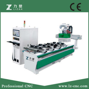 Jinan Woodworking CNC Router Ptp PA-3013 pictures & photos