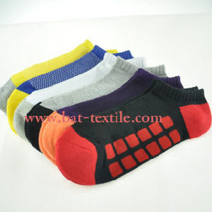 Men Socks  (BAT-S02) pictures & photos