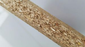 E0 Grade Particle Board Formaldehyde-Free Particle Board pictures & photos