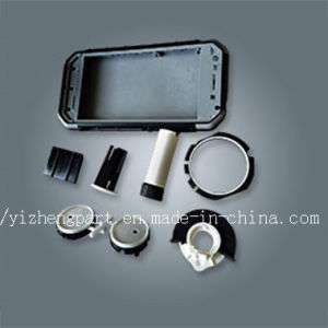 Plastic Injection Mould of Telephone Parts Key Supplier of Lumberg pictures & photos