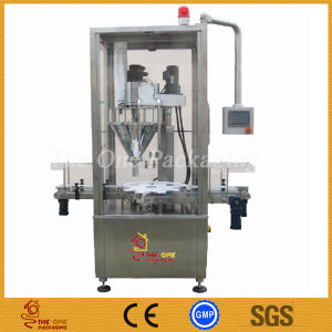 Automatic Powder Filler/ Milk Powder Filling Machine pictures & photos