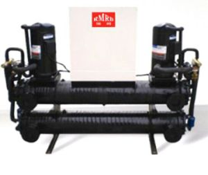 Industrial Heat Pump (RMRB-50SS) pictures & photos