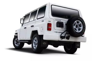 BAW Go-Anywhere Vehicle for Jeep pictures & photos