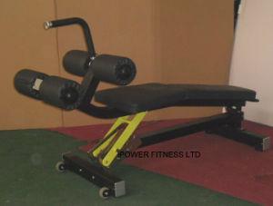Abdominal Bench, Adjustable Ab Bench, Sit up Bench, Adjustable Sit-up Bench pictures & photos