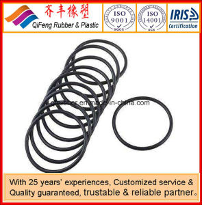 OEM Rubber Gasket Parts pictures & photos