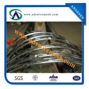 Cbt-65 Razor Wire, Concertina Razor Wire pictures & photos