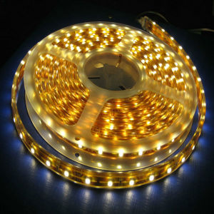 High Quality SMD 3528 LED Flexible Strips 60LED/M