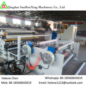 TPU Coating Lamination Machine for Fabric Coating pictures & photos
