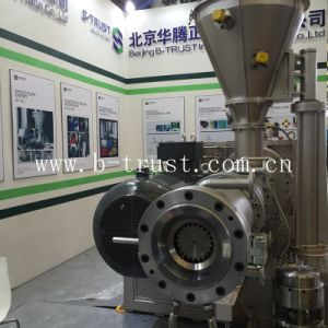 Ht280 Planetary Extruder for Rigid PVC Sheet Producing pictures & photos