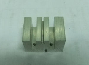 Aluminum Heat Sink for UPS Power Supply pictures & photos