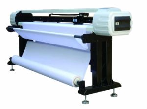 China Cutting Plotter Supplier Inkjet Printing pictures & photos
