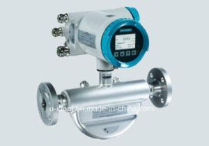 Coriolis Mass Flow Meter/Coriolis Gas Flow Meter pictures & photos