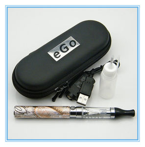EGO CE4/CE5/CE6/CE8 Clearomizer Electronic Cigarette Zipper Case