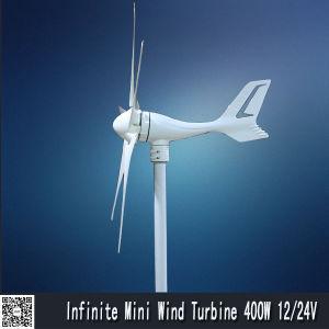 400W Low Starting Torque Windmill Generator (MINI 400W)
